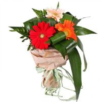 Bouquet Flower grace (wholesale)
